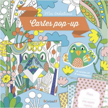 Cartes pop-ups