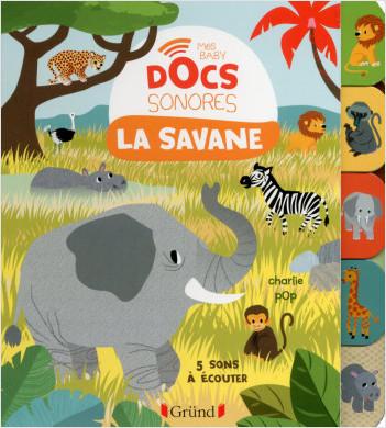 La savane (Baby doc)