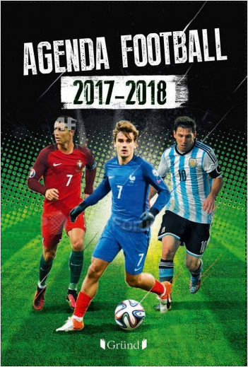Agenda football 2017-2018