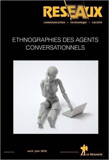 Ethnographie des agents conversationnels