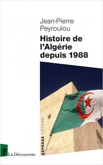 Histoire de l'Algérie depuis 1988