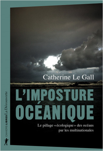 DEFRAUDING OUR OCEANS
