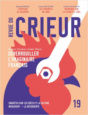 Revue du Crieur N°19