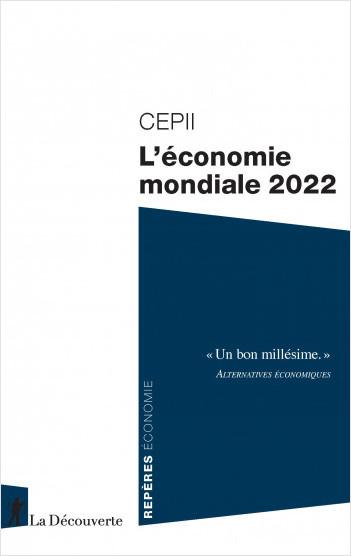 L'économie mondiale 2022
