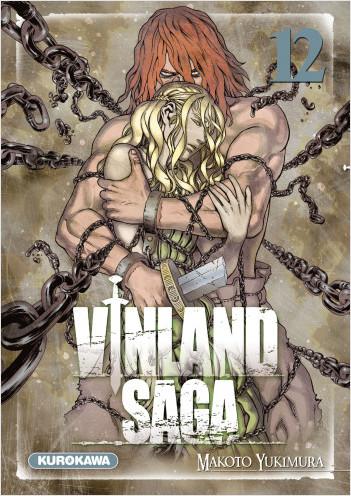 Vinland Saga - tome 12