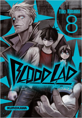 Blood Lad - tome 08