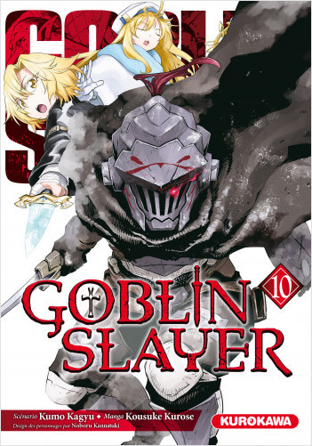 Goblin Slayer - tome 10