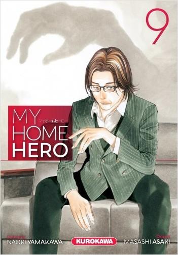 My Home Hero - tome 09