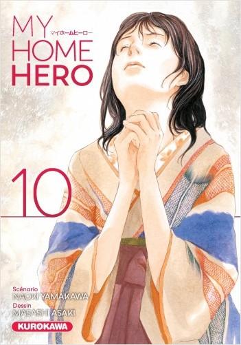 My Home Hero - tome 10