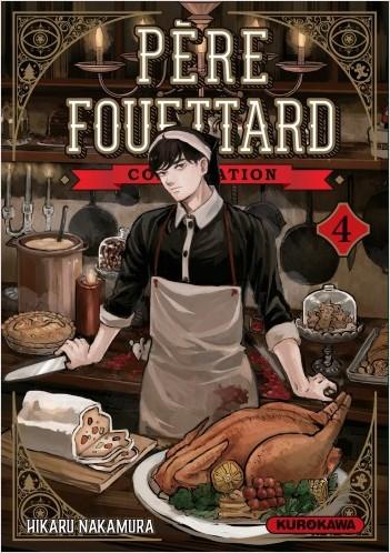 Père Fouettard Corporation - tome 04