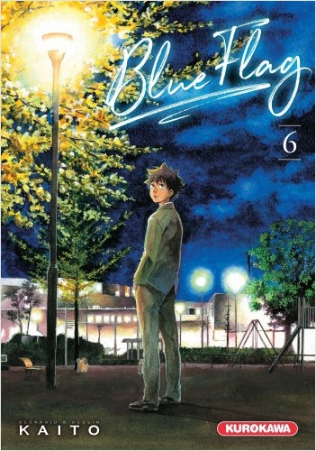 Blue Flag - Tome 06