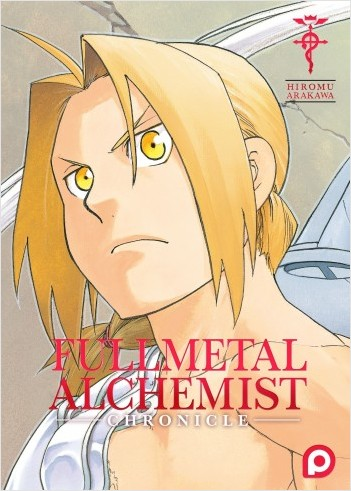 Fullmetal Alchemist Chronicle