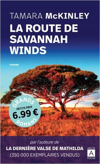 La route de Savannah Winds