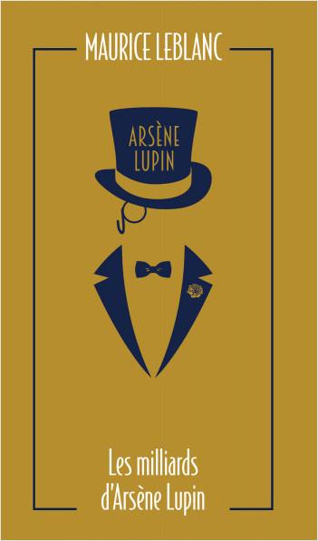 Les milliards d'Arsène Lupin (gratuit)