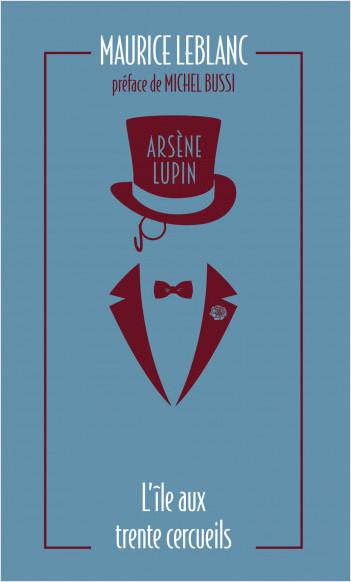 Arsène Lupin. L'île aux trente cercueils