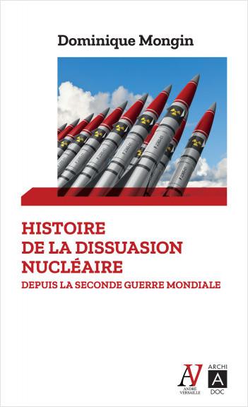 Histoire de la dissuasion nucléaire