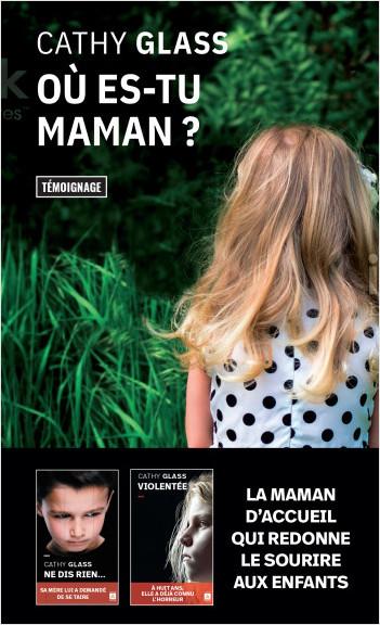 Où es-tu, maman ?