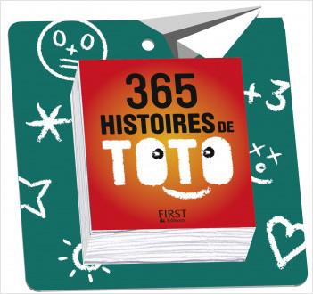 365 histoires de Toto NE