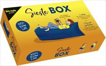 Pour les Nuls présente la Sieste box
