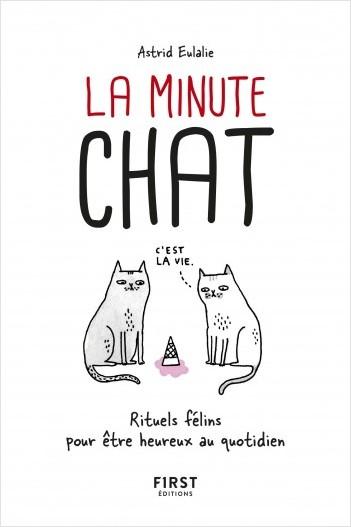 La Minute chat