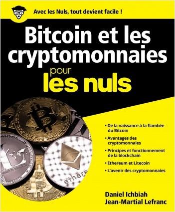 Bitcoin et Cryptomonnaies pour les Nuls