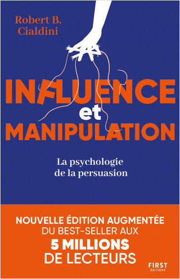 Influence et manipulation : L'art de la persuasion