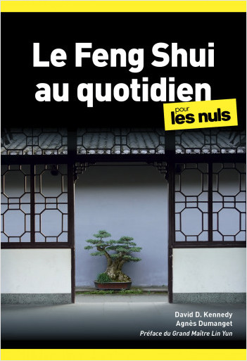 Le Feng Shui au quotidien pour les Nuls poche, 2e ed.