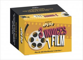 3 indices, 1 film : le jeu d'apéro qui teste votre culture ciné !