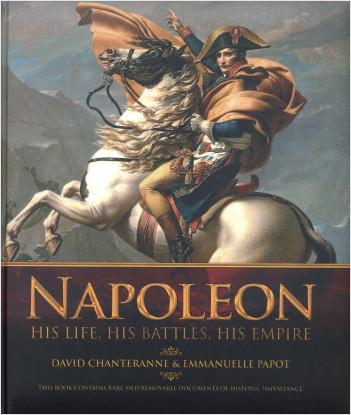 Napoléon (en anglais)