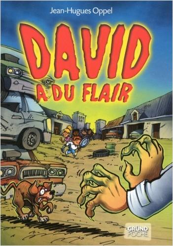 David a du flair