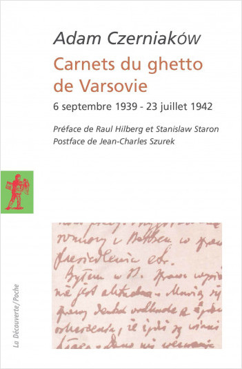Carnets du ghetto de Varsovie