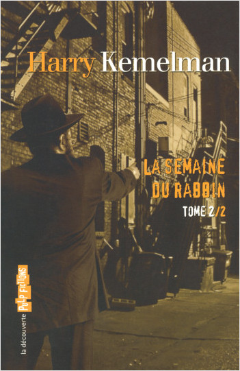 La semaine du rabbin