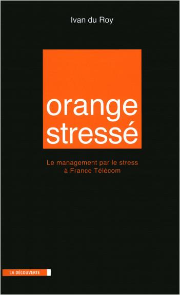 Orange stressé