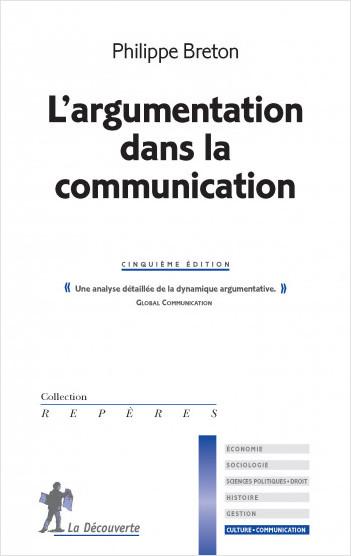 L'argumentation dans la communication