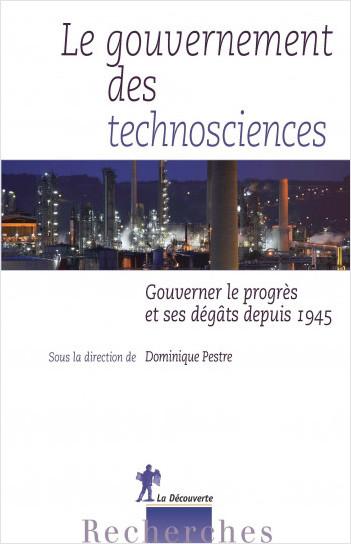 Le gouvernement des technosciences