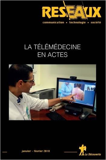 La télémédecine en actes