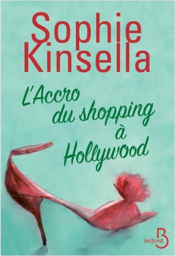 L'accro du shopping à Hollywood