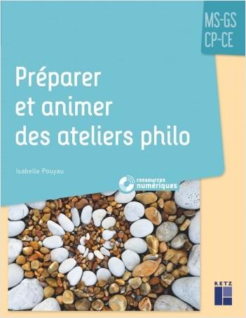 Préparer et animer des débats  philo MS-GS-CP-CE1-CE2 (+ téléchargement)