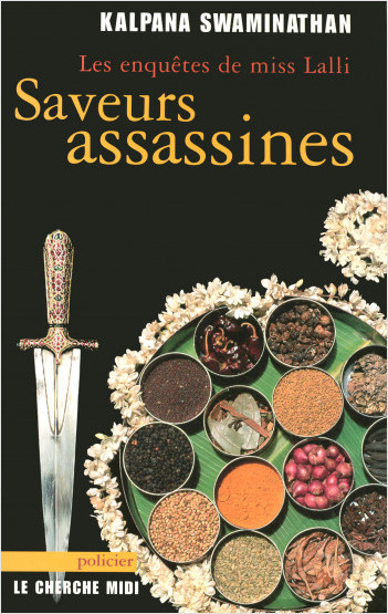 Saveurs assassines