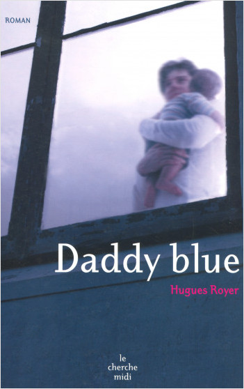 Daddy blue