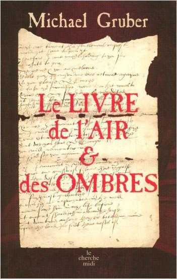 Le Livre de l'air et des ombres