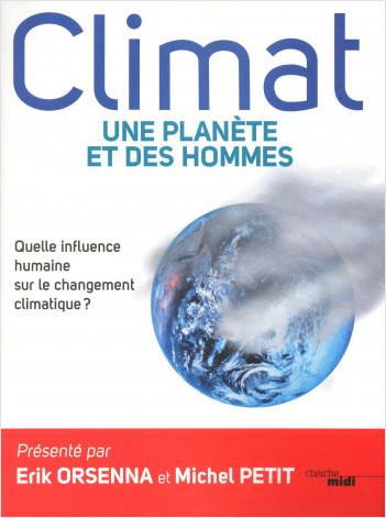 Climat, une planète et des hommes