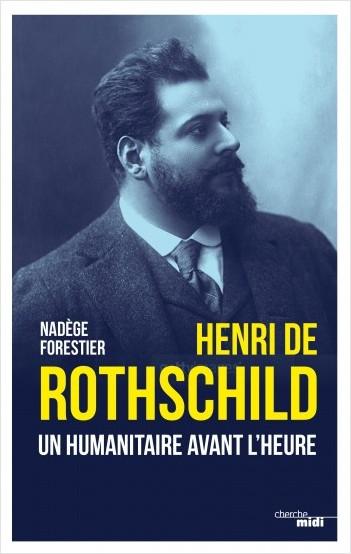 Henri de Rothschild