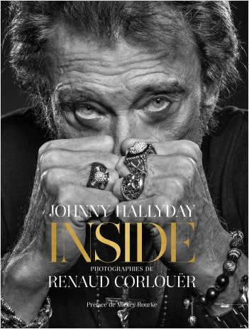 Johnny Hallyday Inside