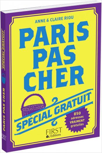 Paris pas cher - Spécial Gratuit