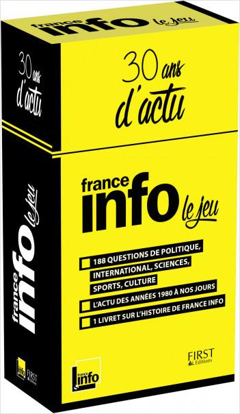 France Info le jeu