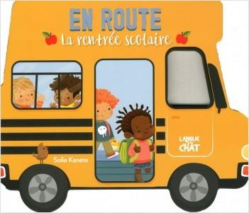La rentrée scolaire - En route !