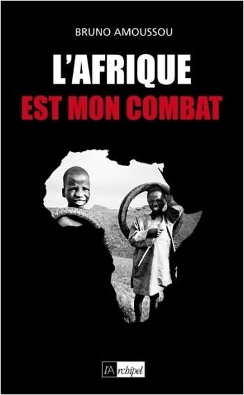 L'Afrique est mon combat