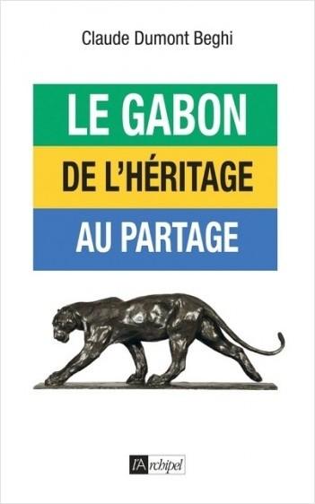 Le Gabon - De l'héritage au partage