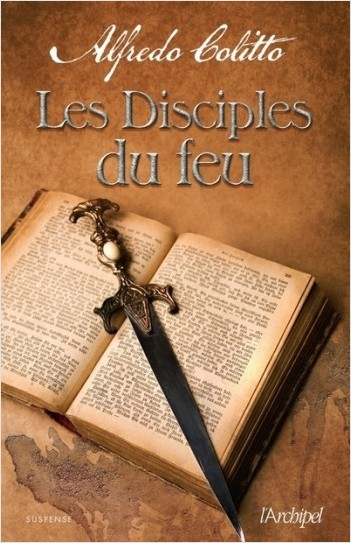 Les Disciples du feu